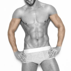 Men's Full Arms Laser Hair Removal in NYC
