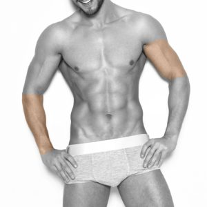 Men's Half Arms Laser Hair Removal in NYC